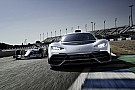 Automotive Mercedes-AMG Project ONE: Formula 1 untuk jalan raya