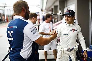 Формула 1 Важливі новини Масса хоче піти іншим шляхом після завершення кар'єри в Ф1