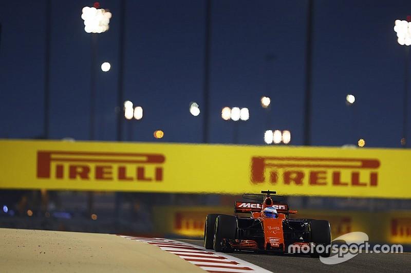 """Alonso: """"Aunque parezca imposible, podemos entrar en el top 10"""""""