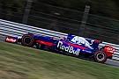 Kvyat dice que el ritmo de McLaren en Monza es