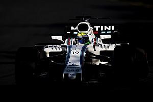 Formel 1 News Felipe Massa: Comeback nicht nur für Formel-1-Saison 2017?