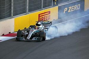 F1 Noticias de última hora Los pilotos de F1 esperan una carrera loca en Bakú