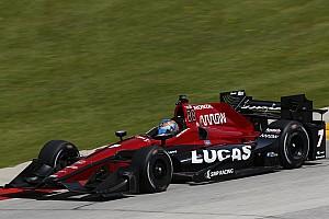 IndyCar Últimas notícias Wickens deixa time Mercedes do DTM para correr na Indy