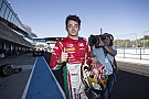 FIA F2 Jerez F2: Leclerc crowned champion after crazy finish