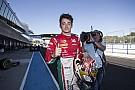 FIA F2 Jerez F2: Leclerc crowned champion after crazy finish