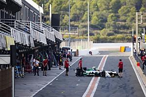 Formula E Ultime notizie Aggiunta una seconda chicane a Valencia dopo le proteste dei piloti