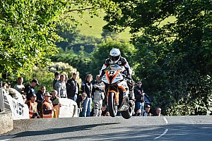 Road racing Intervista TT 2017, Bonetti:
