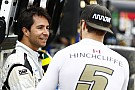 Junqueira hopes Schmidt Peterson won't buy Hinchcliffe a ride