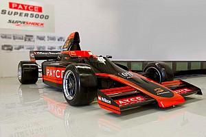 Other open wheel Breaking news Supercars confirms Sandown Super5000 demo