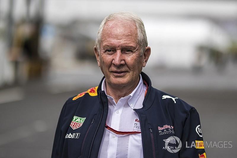 Marko: Verstappen'le şampiyon olmak istiyoruz
