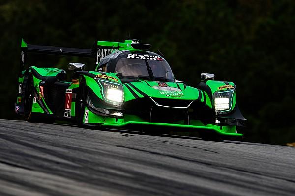 IMSA Petit Le Mans: Sieg für ESM-Nissan in dramatischer Schlussphase