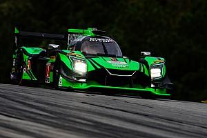 IMSA Résumé de course ESM vainqueur à Petit Le Mans, les frères Taylor champions