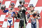 GALERIA: Erro de Márquez e pole de Zarco; o sábado no Japão