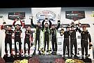 IMSA Nissan triunfa y podio para Juan Pablo Montoya en Petit Le Mans