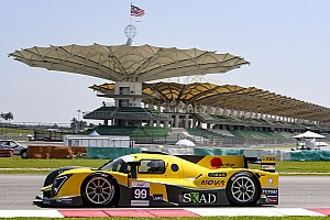 Asian Le Mans Preview Japanese Team TKS returns to Asian Le Mans Series!