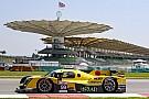 Japanese Team TKS returns to Asian Le Mans Series!