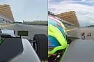 Other open wheel Aksi Keanon Santoso vs simulator Assetto Corsa