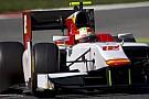 Roberto Merhi signe en Formule2!