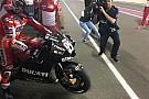 Ducati показала свою версию винглетов. Они огромные