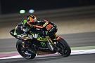 【MotoGP】好調テック3のルーキーふたり。開幕戦に向けて準備万端