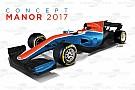 Sasis Manor akan menjelma jadi mobil F1 dua-kursi?