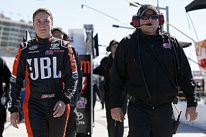 NASCAR Truck Breaking news Christopher Bell to compete in Pinty's Series season opener
