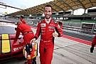 PWC Ferrari confirma a Alex Riberas para el Pirelli World Challenge