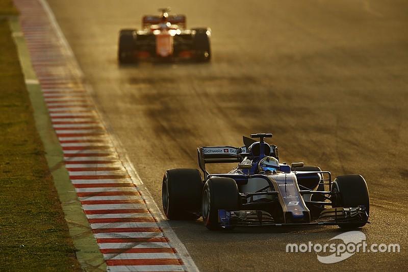 У Sauber близькі до підписання угоди з Honda