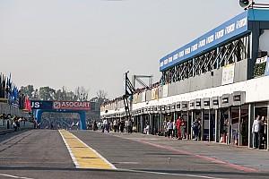 Formule 1 Actualités La FIA a inspecté le circuit de Buenos Aires