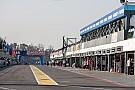 """Whiting faz """"visita informal"""" ao Autódromo de Buenos Aires"""