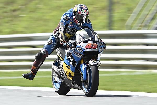 MotoGP Miller verwacht fit verklaard te worden voor Phillip Island