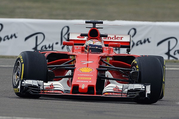 Forma-1 BRÉKING 100 kilométert mentek ma az 56 ezer alkatrészből álló Ferrari SF70H-val