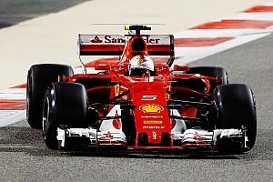 Formel 1 News Sebastian Vettel: Kühles Wetter bei F1-Rennen in Sochi kein Problem