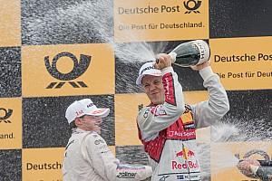 DTM News DTM 2017: Gesamtwertung nach dem 15. von 18 DTM-Saisonrennen