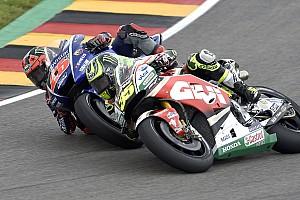 """MotoGP Noticias de última hora Crutchlow: """"Márquez juega con sus rivales"""""""