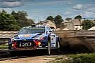 WRC WRC, calendario 2018: la Turchia prende il posto della Polonia