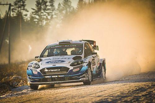 Żegnaj WRC, witaj Rally1