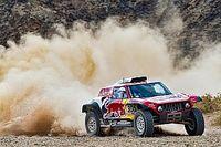 Sainz y Peterhansel correrán con MINI X-Raid el Dakar 2021