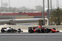 F2 en F3 bij acht evenementen in voorportaal Formule 1