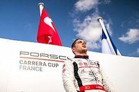 Ayhancan Güven, Porsche'nin Genç Sürücü Programı'na seçildi!
