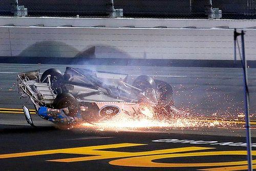 NASCAR: Newman in condizioni serie dopo un bruttissimo incidente