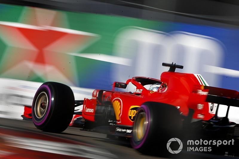 La F1 podría tener un nuevo formato de clasificación en 2019