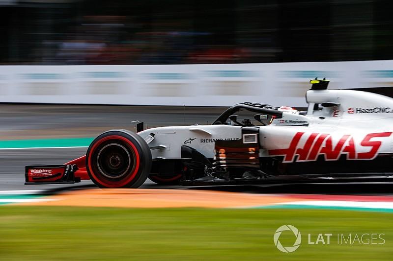 A Haas egyedül is hajlandó a Force India ellen tiltakozni