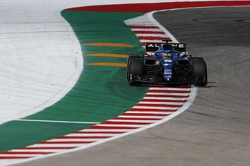 "Alonso baffled by ""strange"" FIA call on Raikkonen move in US GP"