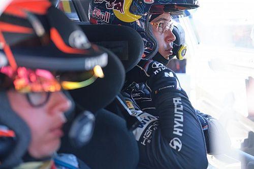 WRC | Hyundai svela gli equipaggi per il Rally di Monza