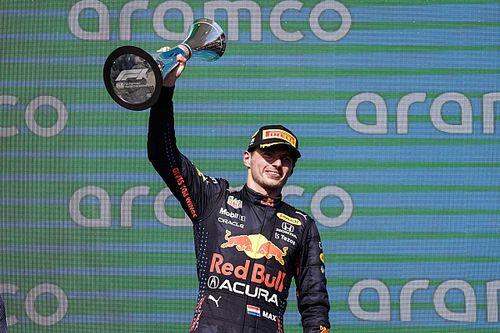 Verstappen wint Amerikaanse GP na schitterend duel met Hamilton