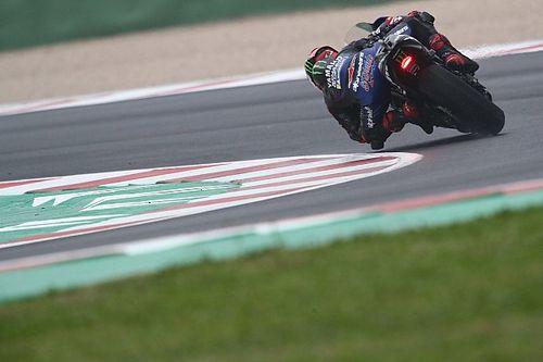 En vivo: la clasificación de MotoGP del GP de Emilia Romagna