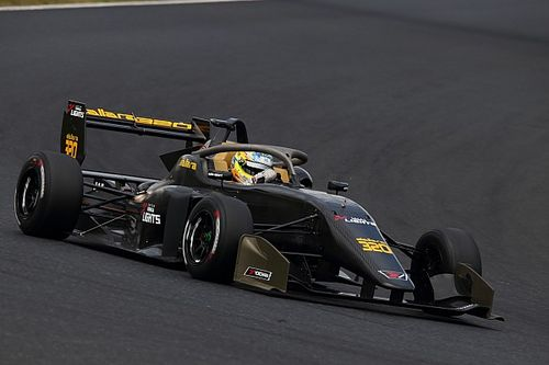 Super Formula Lights attracts 12-car entry for opener
