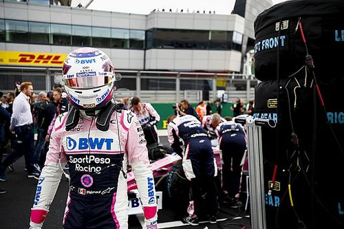 Why F1's 'king of the midfield' hates his crown