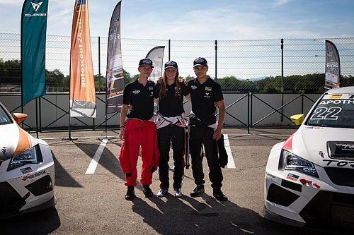 Young Driver Challenge by Autoscout 24: Gaillard, Bischof und Anderegg in der Endauswahl